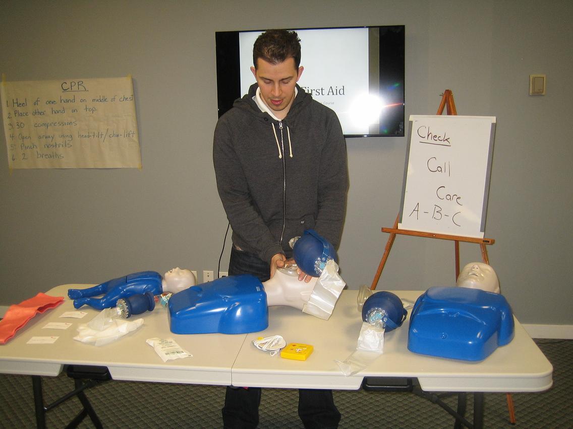 Emergency first aid courses in edmonton emergency first aid courses emergency first aid and cpr training classes in edmonton xflitez Gallery